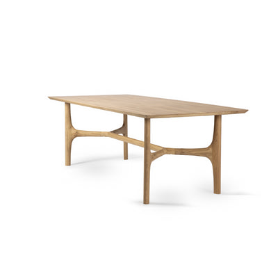 Nexus Dining Table | Oak