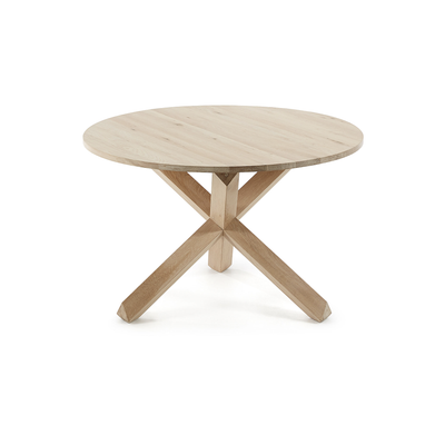 Niri Dining Table | Timber