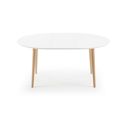 White top/ Natural Beech leg 01