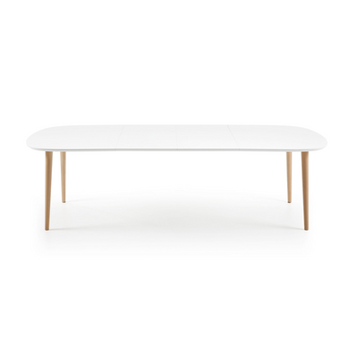 Oakland Rectangle Extension Table
