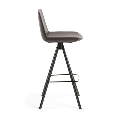 Otus Bench Barstool | Chocolate