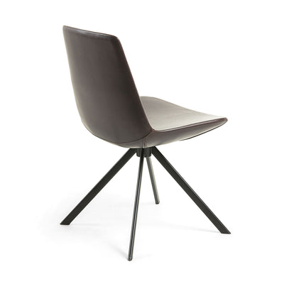 Otus Dining Chair | Chocolate