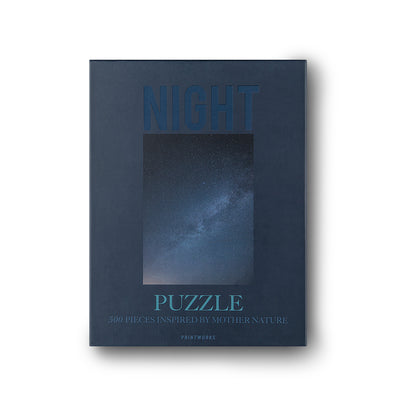 Night Jigsaw Puzzle