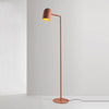 Pia Floor Lamp | Terracotta