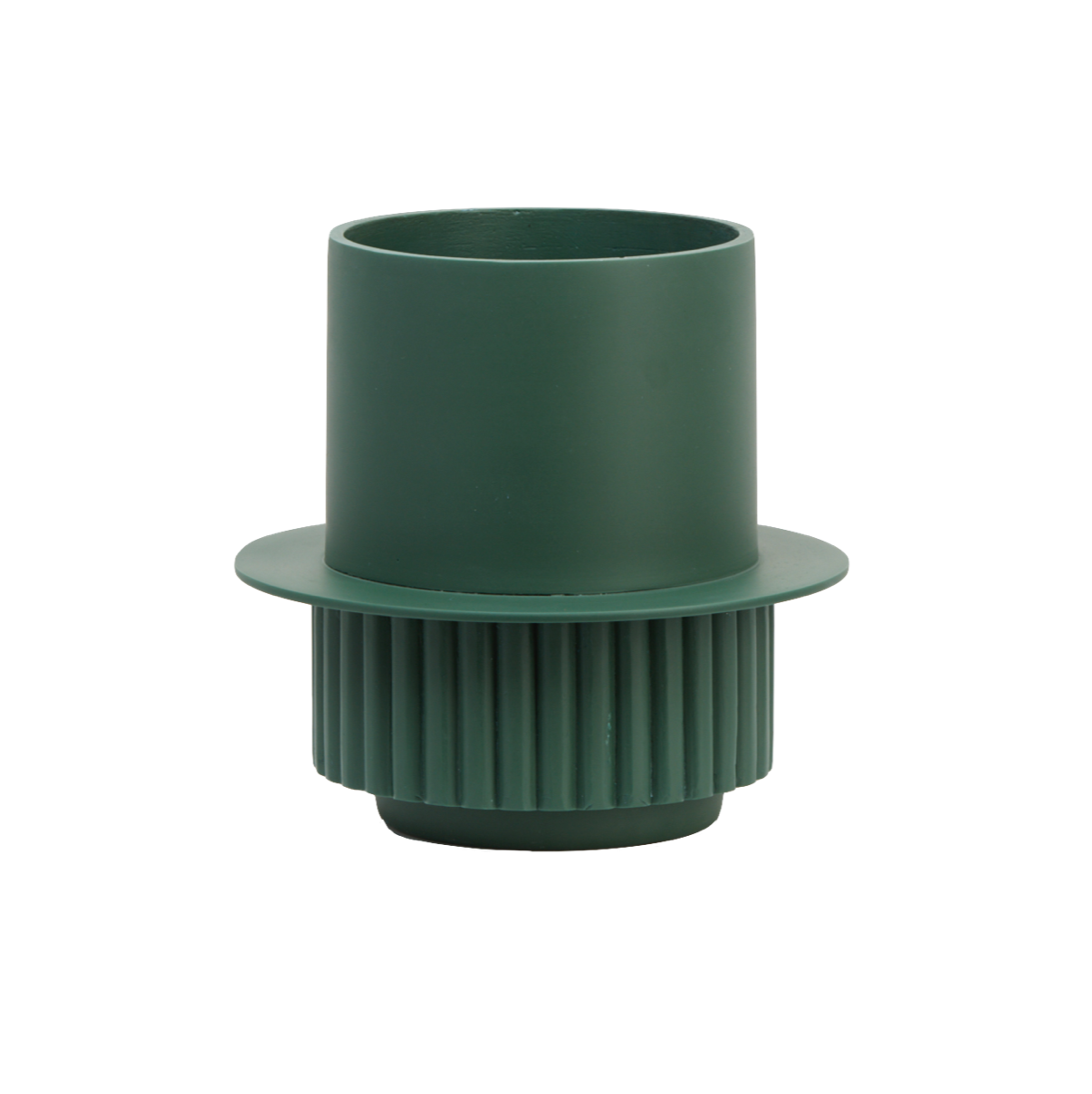 Roma Planter Pot | Emerald