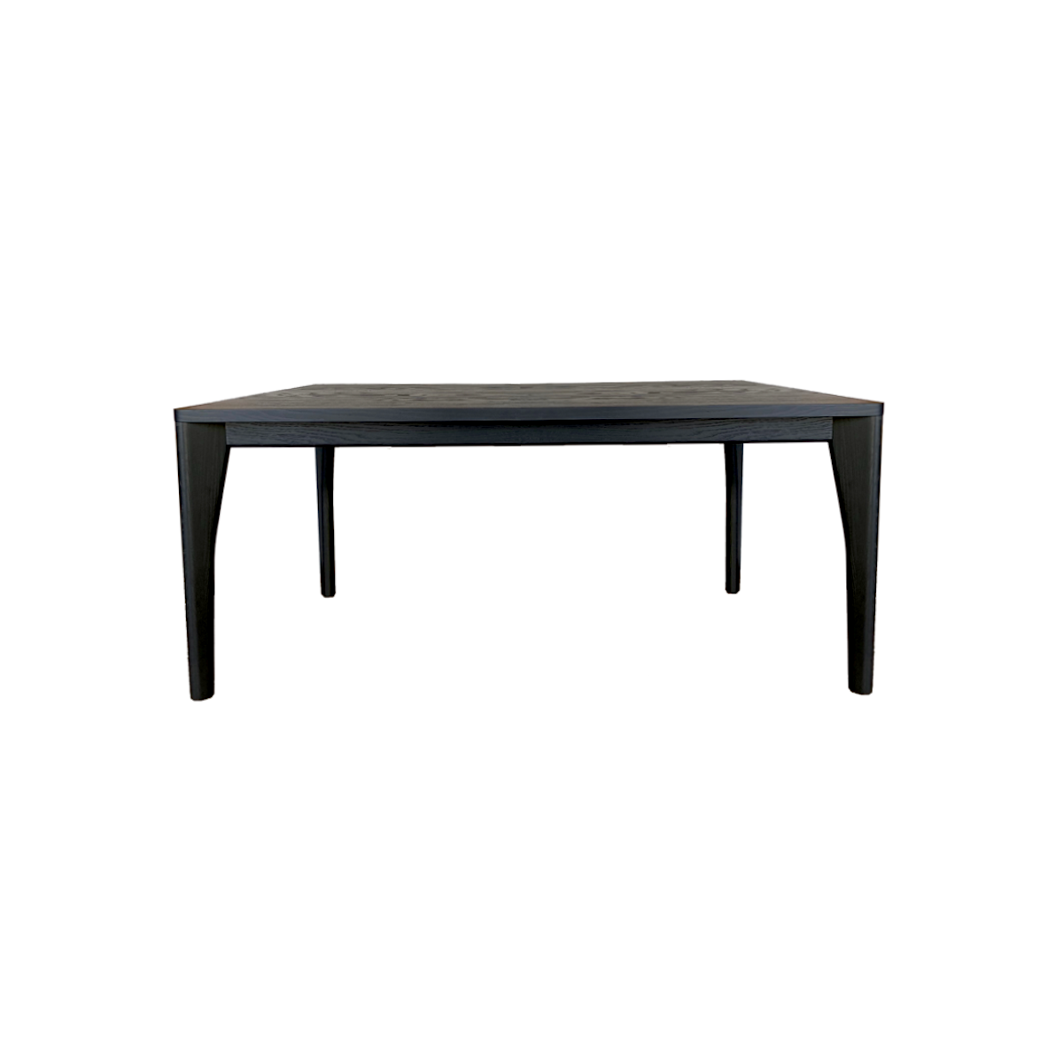 Fold Dining Table | Black