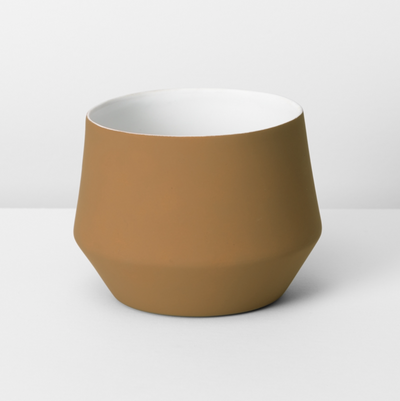 SL17 Planter Pot | Ochre