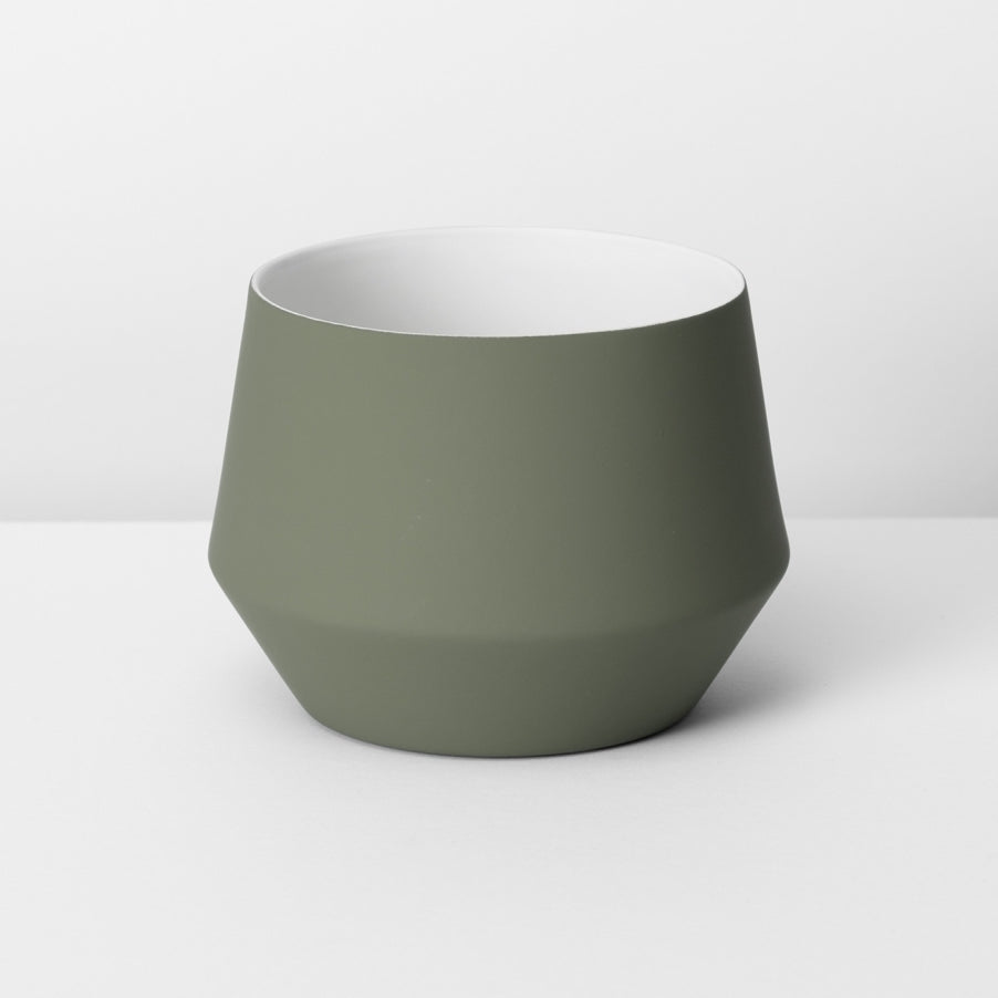 SL17 Planter Pot | Olive