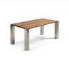 Ewing Dining Table Floor Stock
