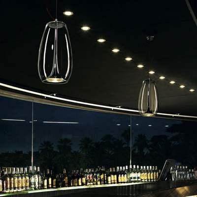 Miles Pendant Light