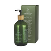 Organic Lemongrass Blend Hand and Body Wash