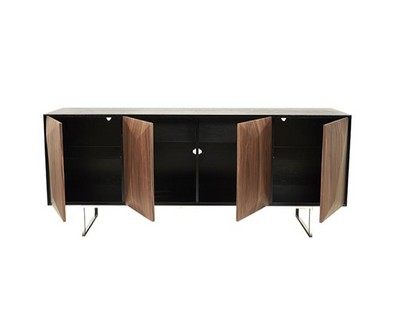 Como Facet Buffet Cabinet