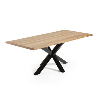 Vega Solid Timber Dining Table