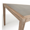 Portsea Patio Dining Table