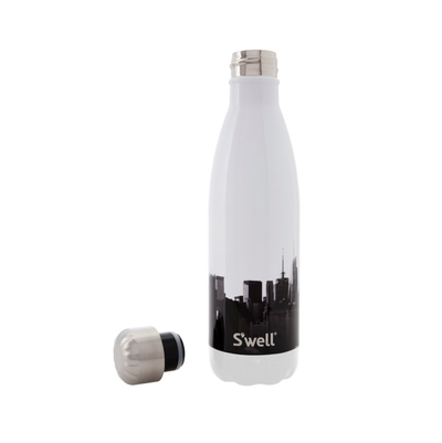 S'Well Insulated Bottle - Destination New York
