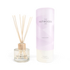 Lychee and Peony Diffuser Set
