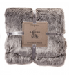 Direwolf Faux Fur Throw