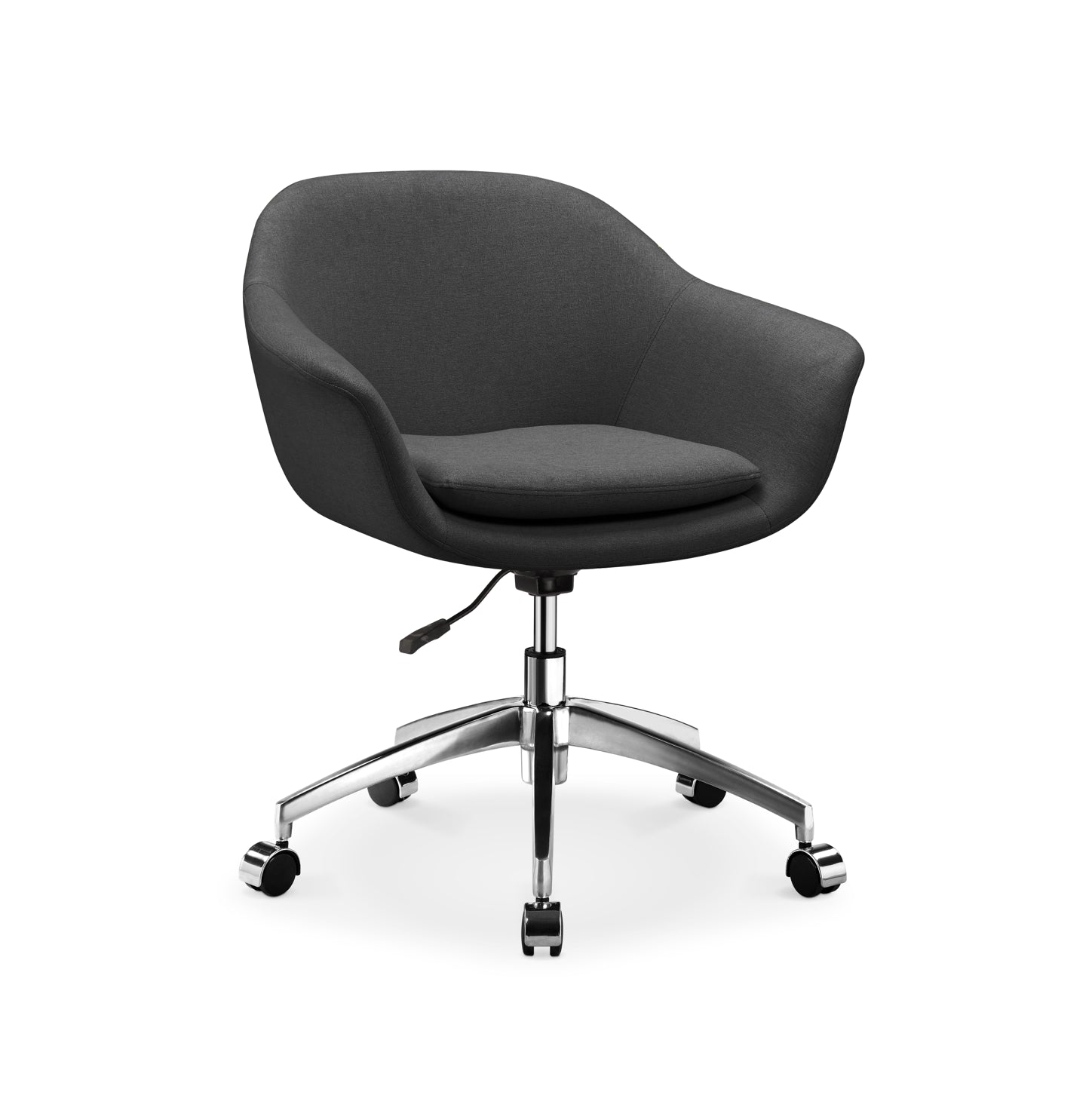 Koi Office Chair | Charcoal