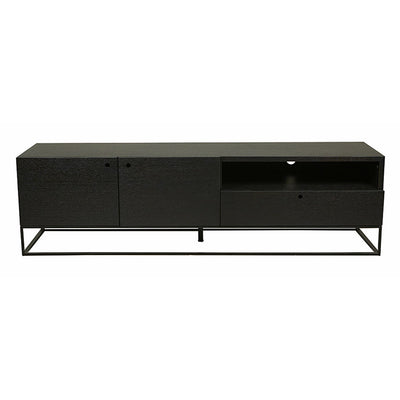 Siena Entertainment Cabinet