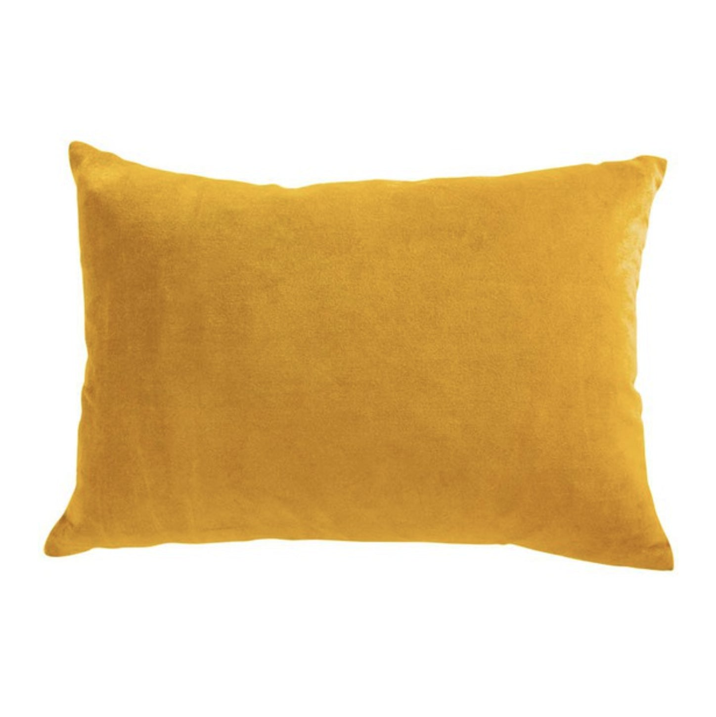 Sovereign Velvet Cushion | Gold