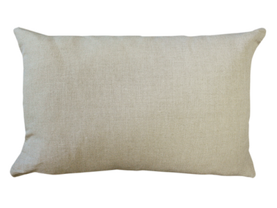 Sovereign Velvet Cushion | Nutmeg