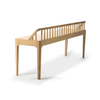 Spindle Bench Seat | Oak