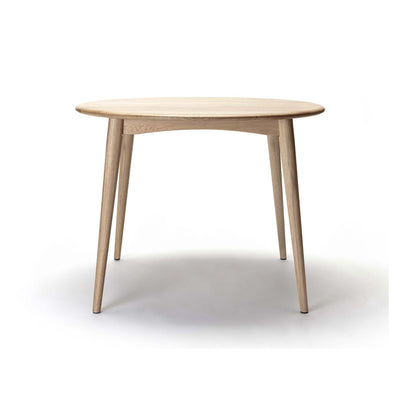 T167 Round Dining Table