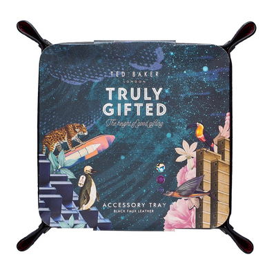 Ted Baker Accessory Tray | Black