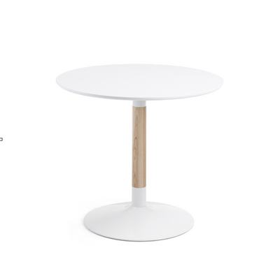 Rondo Circular Dining Table