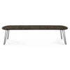 Vertue Rectangular Extension Dining Table