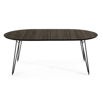 Vertue Round Extension Dining Table