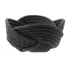 Weave Bowl | Charcoal