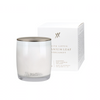 White Lotus, Geranium Leaf and Bergamot Soy Candle