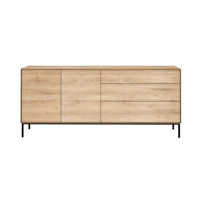 Whitebird Buffet | Oak