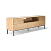 Whitebird Entertainment Cabinet | Oak