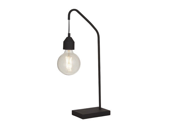 Lloyd Industrial Table Lamp