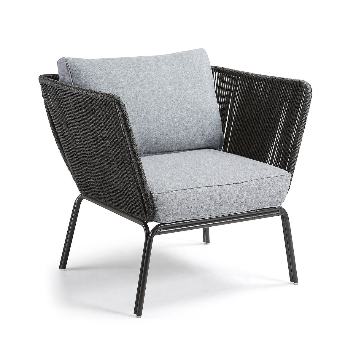 Asterick Patio Armchair