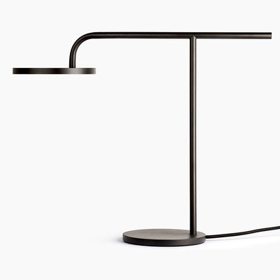 Balance LED Task Lamp | Black