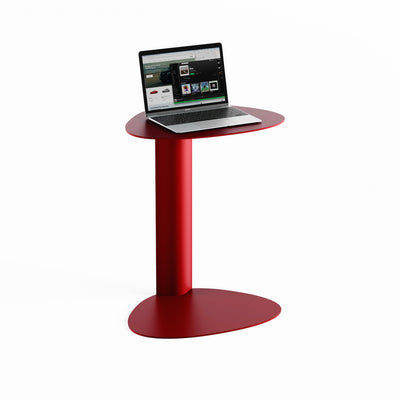 Bink 1025 Side Table | Cayenne