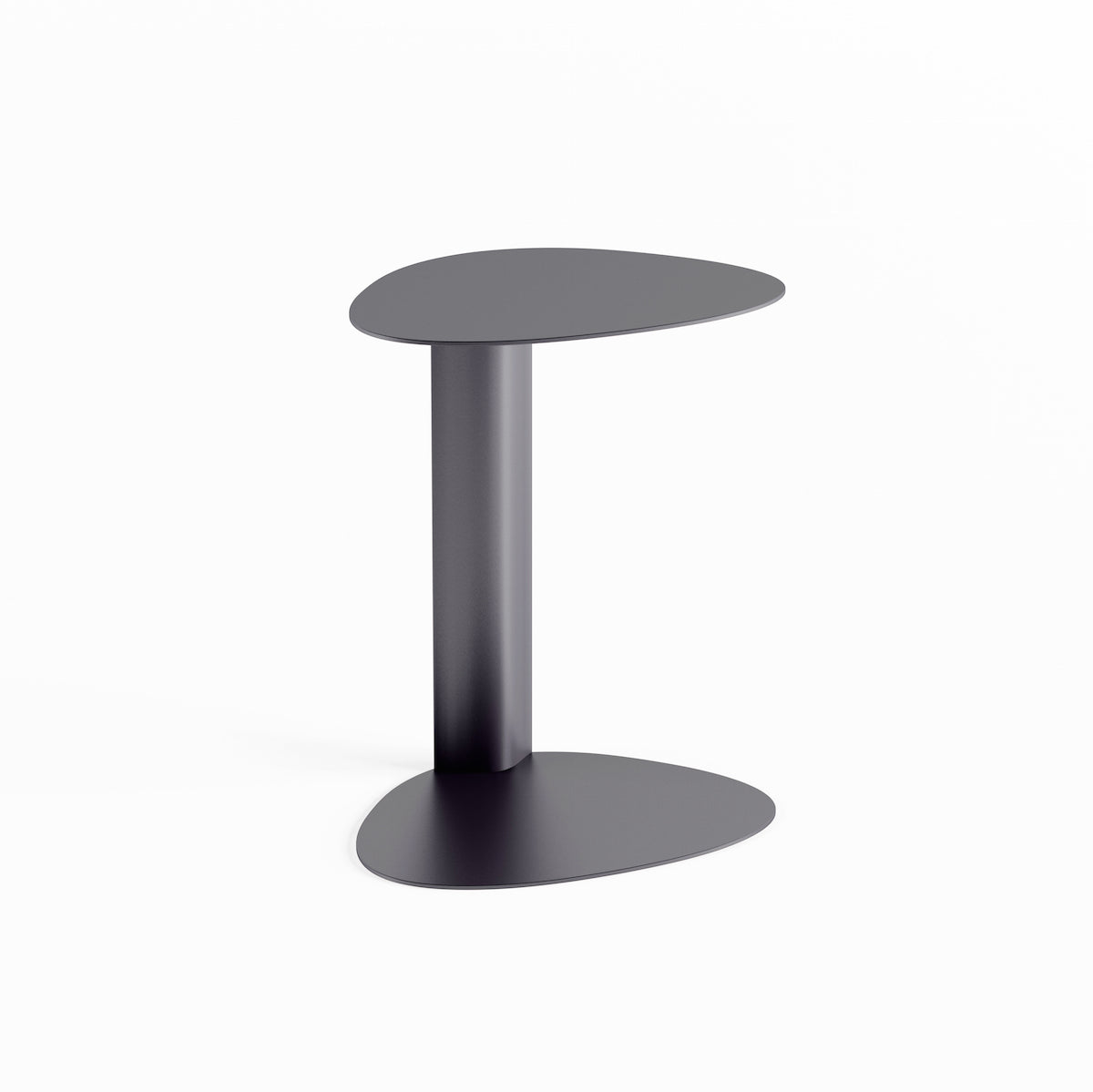 Bink 1025 Side Table | Mineral