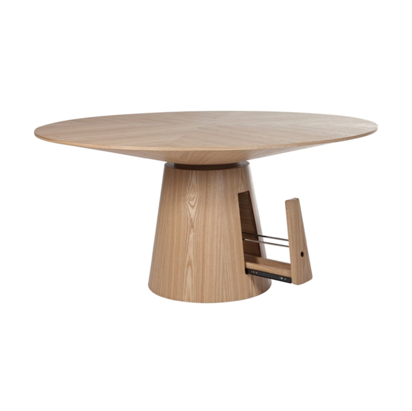 Round Dining Table. Classique Round Dining Table