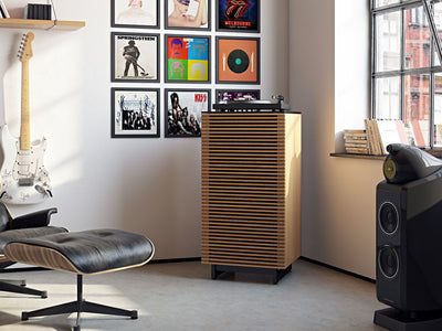 Corridor 8172 Audio Tower