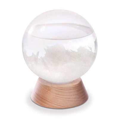 Crystal Ball Weather Station