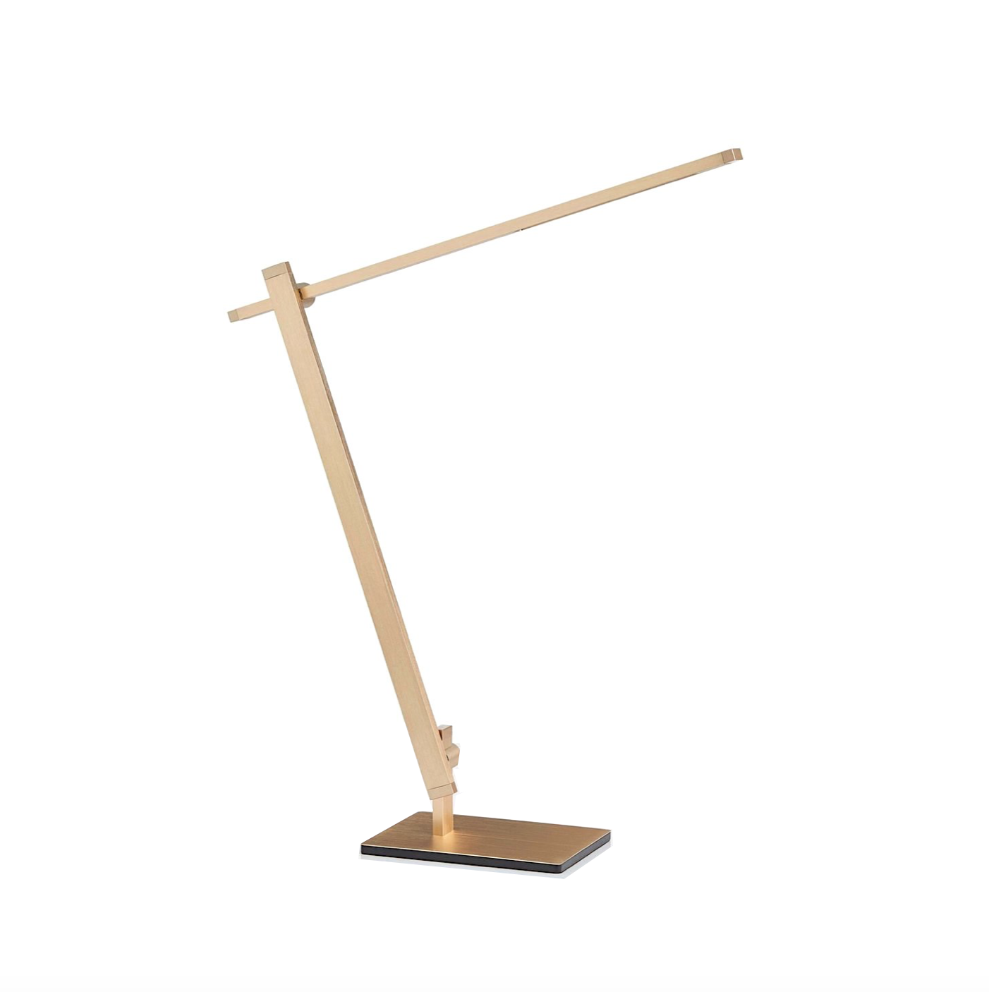 Dexter LED Task Lamp | Gold