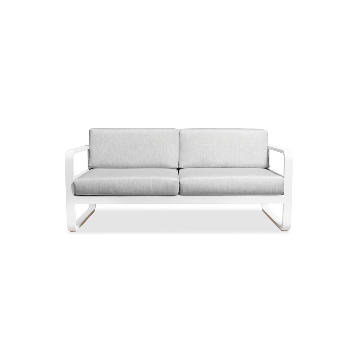 Elara 2 Seater Patio Sofa