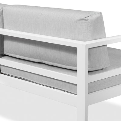 Elara 3 Seater Patio Sofa