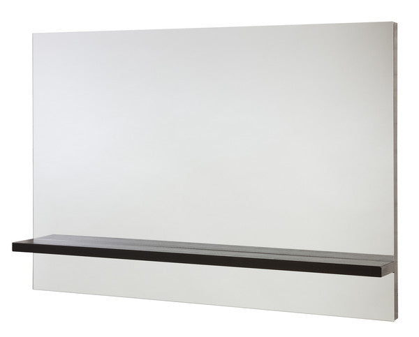 Meridian Ledge Mirror