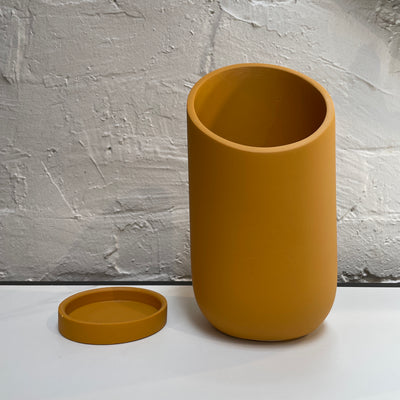 Summit Planter Pot | Golden