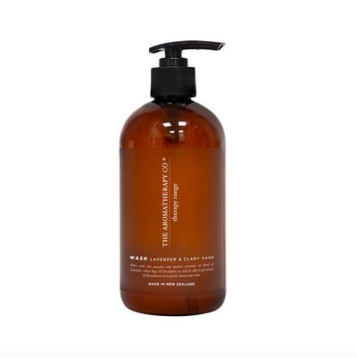 Therapy Hand and Body Wash | Lavender and Clary Sage