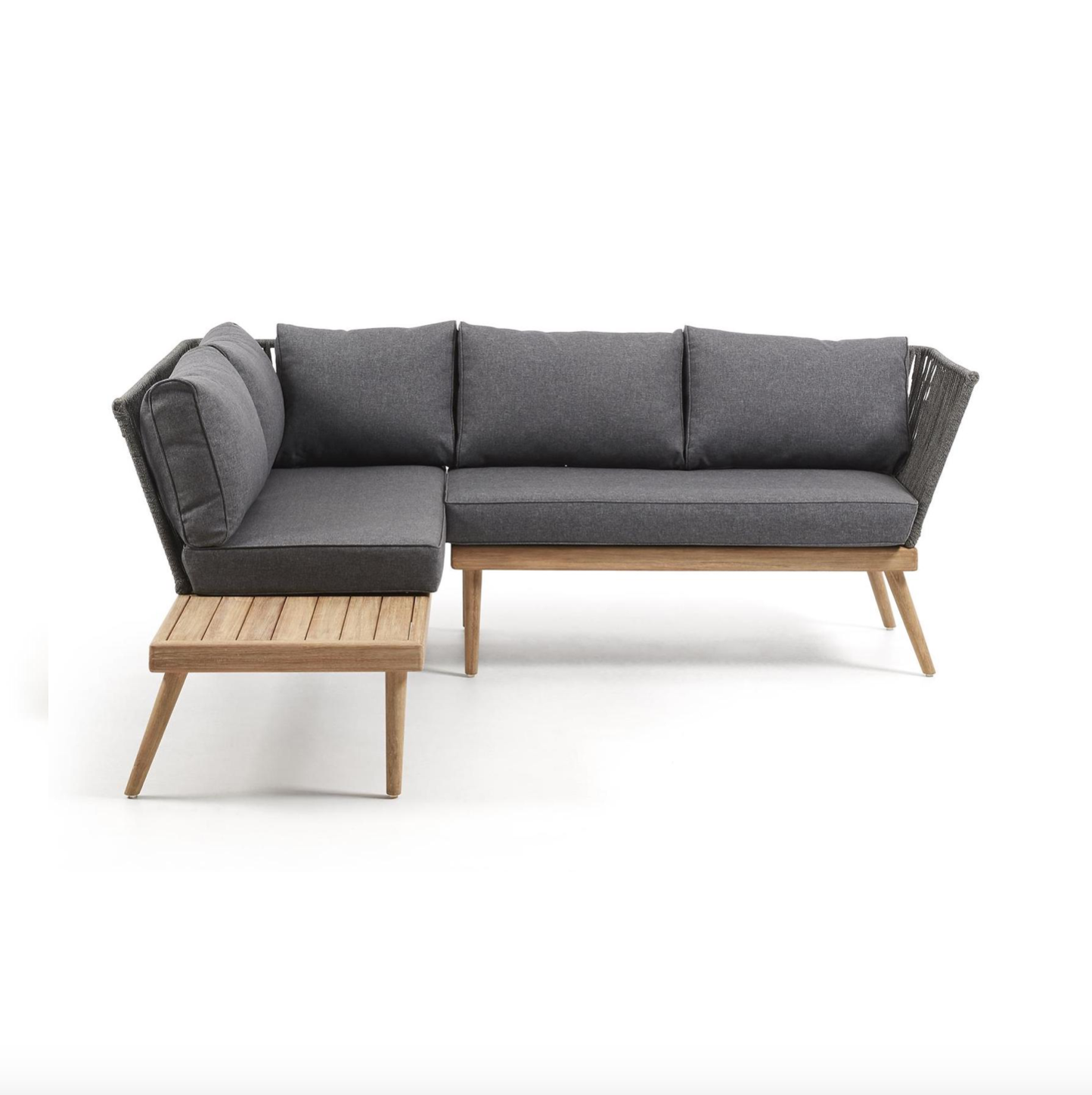 Lewis Modular Patio Sofa